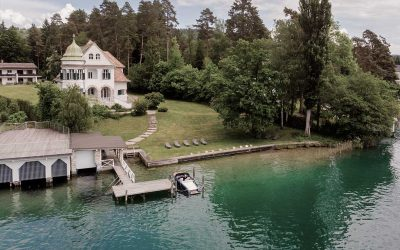Neue Hochzeitslocation am See